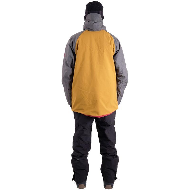 686 GLCR Hydrastash Reserve Insulated Jacket Mens image number 6