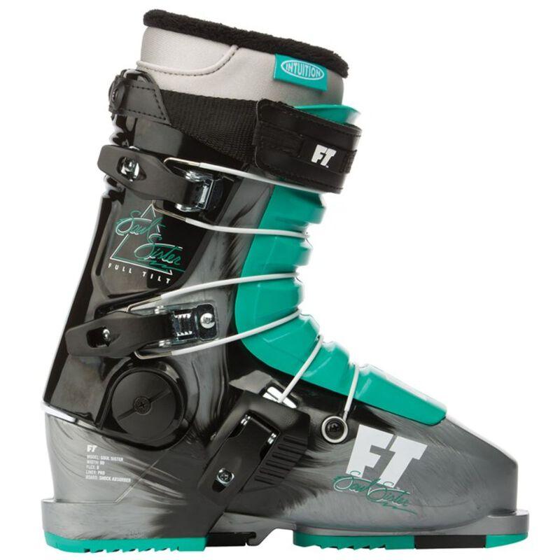 Full Tilt Soul Sister Ski Boots Womens image number 0
