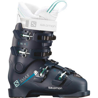 Salomon X Max 90 Ski Boots - Womens -18/19