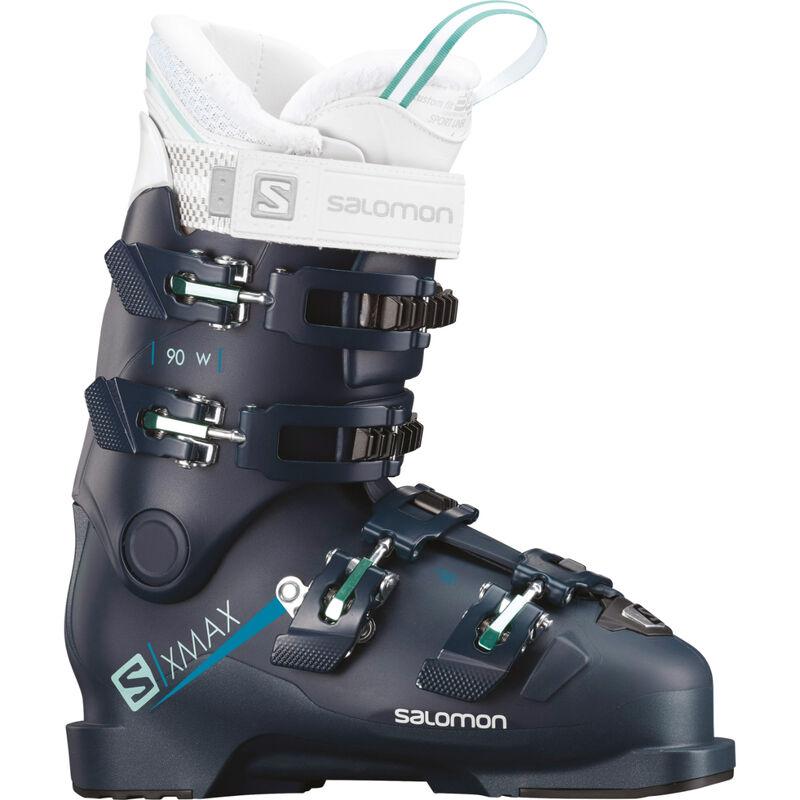 Salomon X Max 90 Ski Boots Womens - image number 0