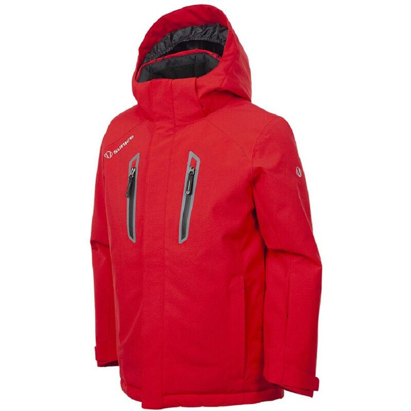 Sunice Reign Jacket Junior Boys image number 0