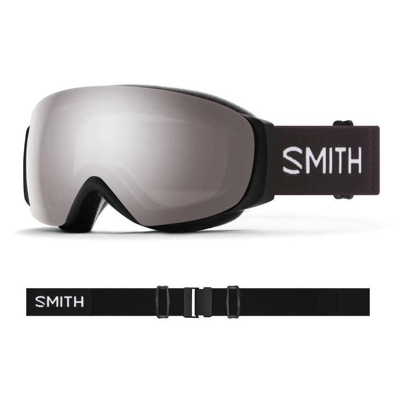Smith I/O Mag S Goggles + Sun Platinum Mirror Lenses image number 0