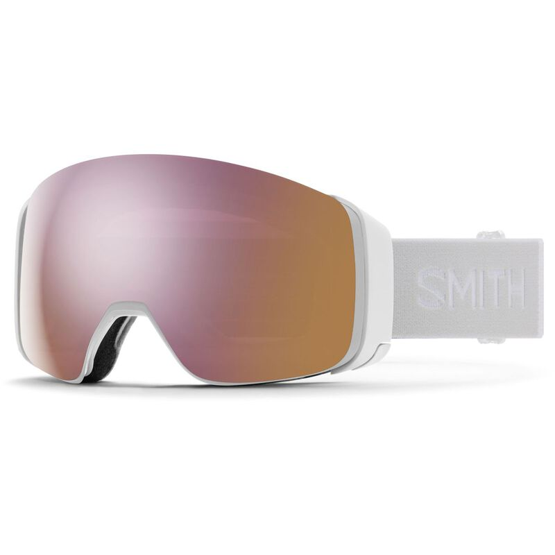 Smith 4D MAG Goggle - 20/21 image number 0