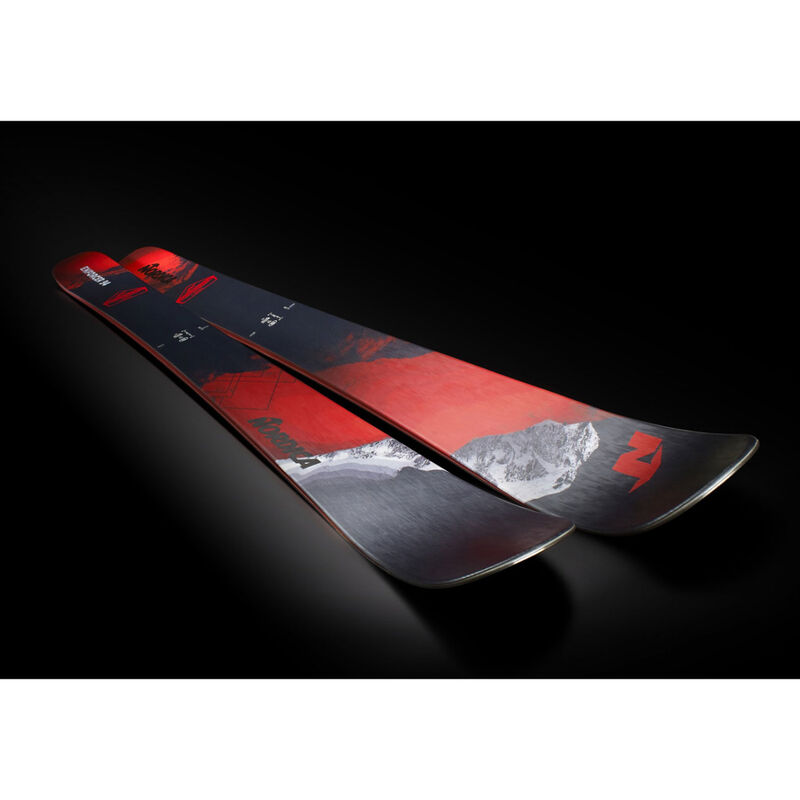 Nordica Enforcer 94 Skis - Mens 20/21 image number 1