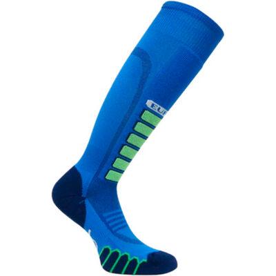 Euro Socks Silver Supreme Ski Socks - Mens