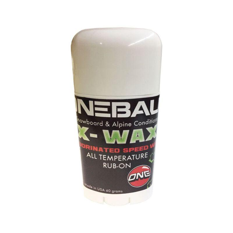 OneBall Jay Push Up Flourinated Wax image number 0