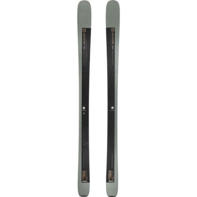 Salomon Stance 96 Skis - Mens 20/21