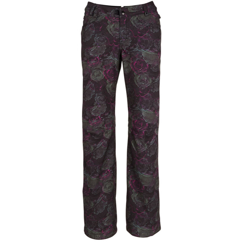 686 Gossip Softshell Pant - Womens - 18/19 image number 0