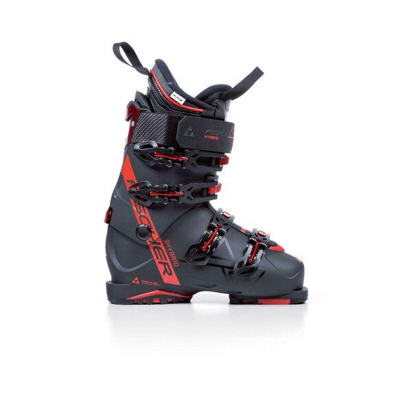 Fischer Hybrid 120+ Vacuum Ski Boots Mens
