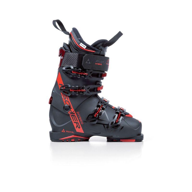 Fischer Hybrid 120+ Vacuum Ski Boots Mens image number 0
