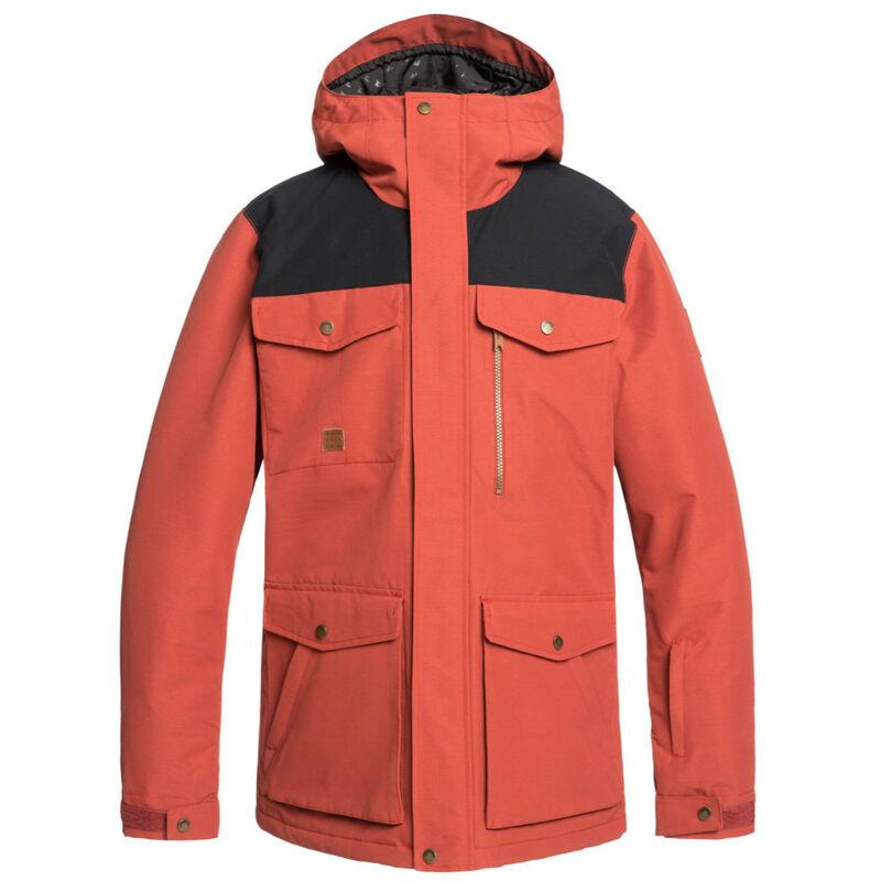 Quiksilver Raft Snow Jacket - Mens 19/20 image number 0