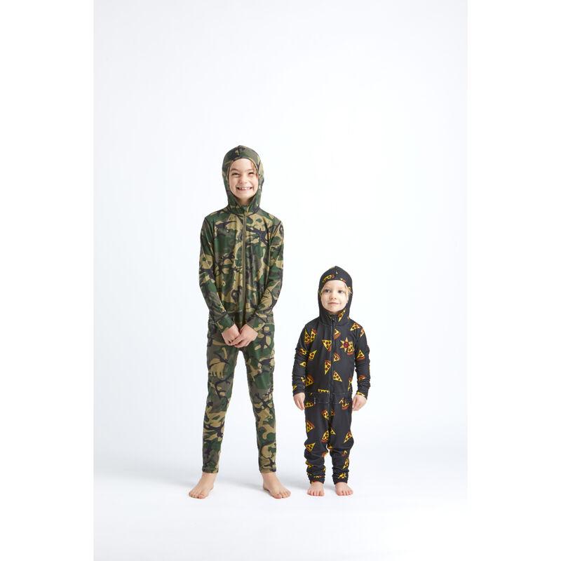 Airblaster Youth Ninja Suit Kids image number 1