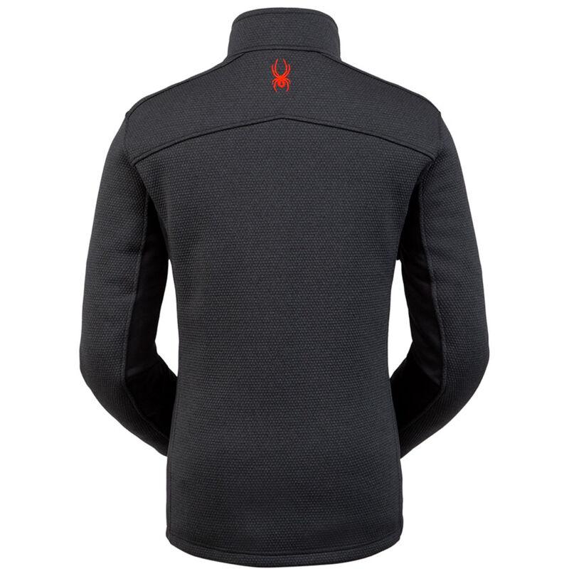 Spyder Encore FZ Fleece Jacket Mens image number 1