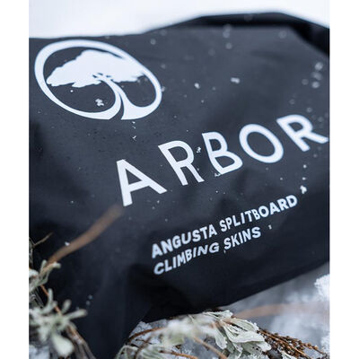 Arbor Angusta Splitboard Climbing Skins