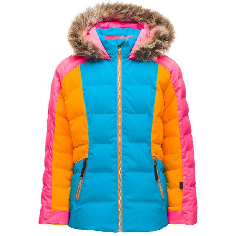Spyder Atlas Jacket Girls image number 0