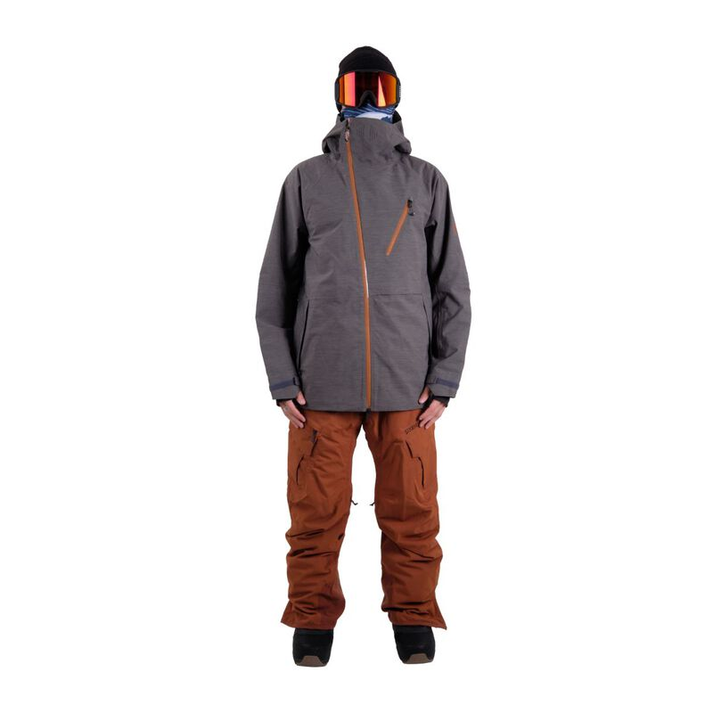 686 GLCR Hydra Thermagraph Jacket Mens image number 2