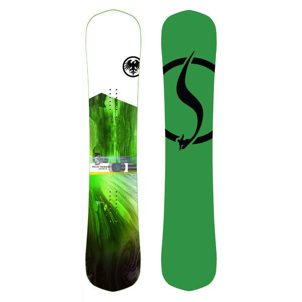 Never Summer Shaper Twin Snowboard