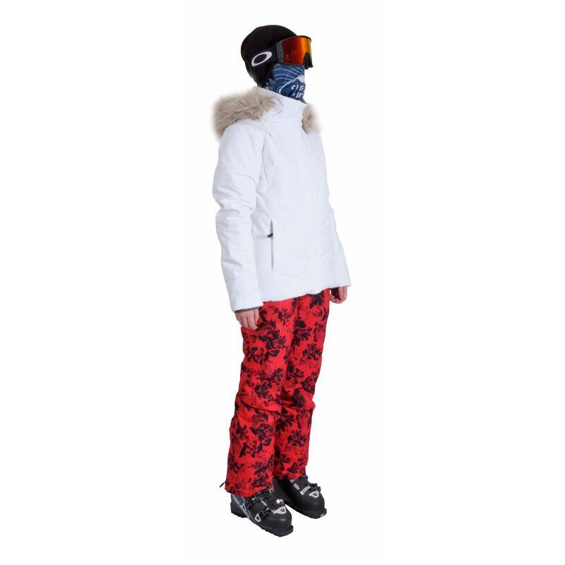 Obermeyer Tuscany Elite Jacket - Womens 20/21 image number 3