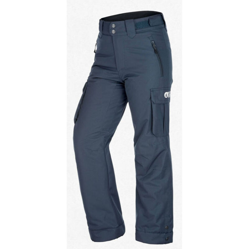 Picture Organic August Pants Boys image number 0