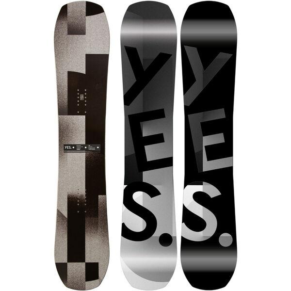 Yes. Standard Snowboard