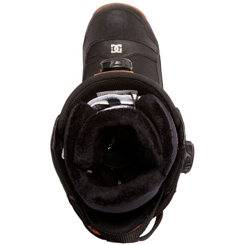 DC Mora Snowboard Boots Womens image number 3