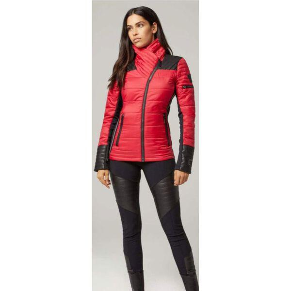 Alp N Rock Bernina 1 Moto Jacket Womens