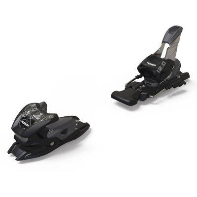 Marker 12.0 TPX Bindings + 110mm Brake