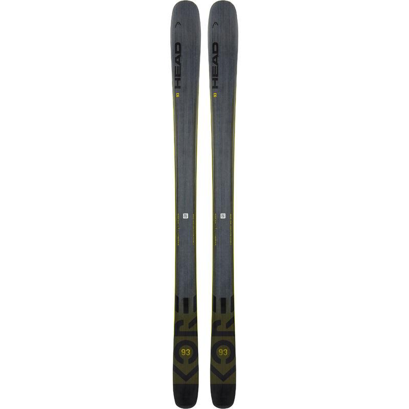 Head Kore 93 Ski Mens image number 0
