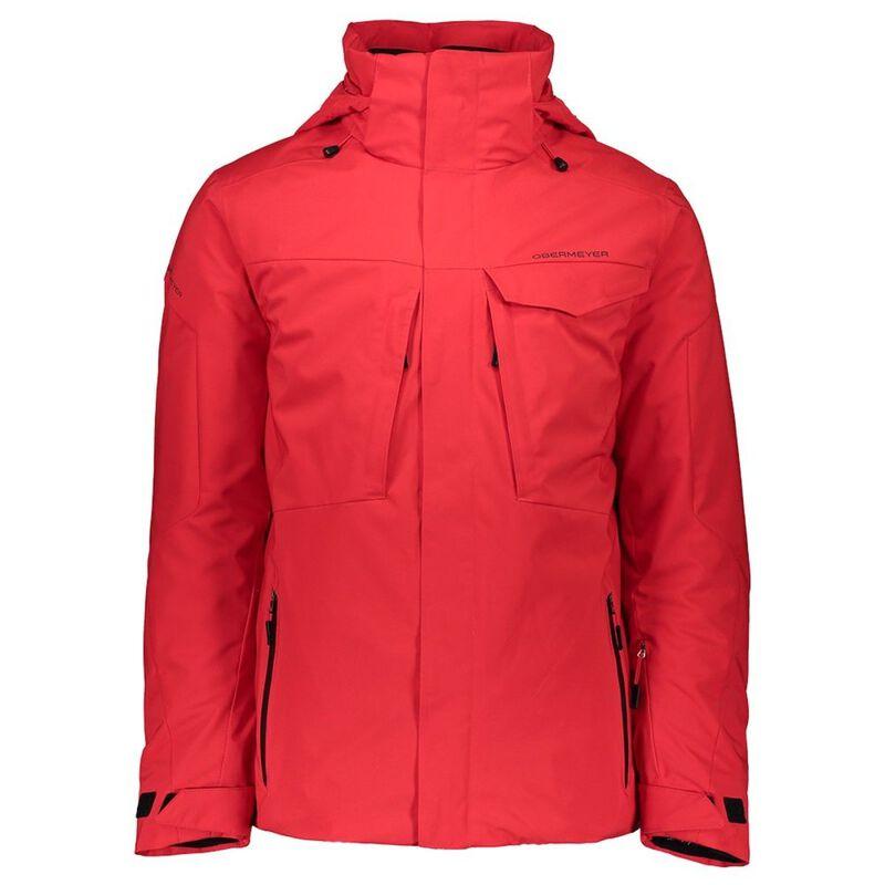 Obermeyer Trilogy System 3 in 1 Jacket Mens image number 0