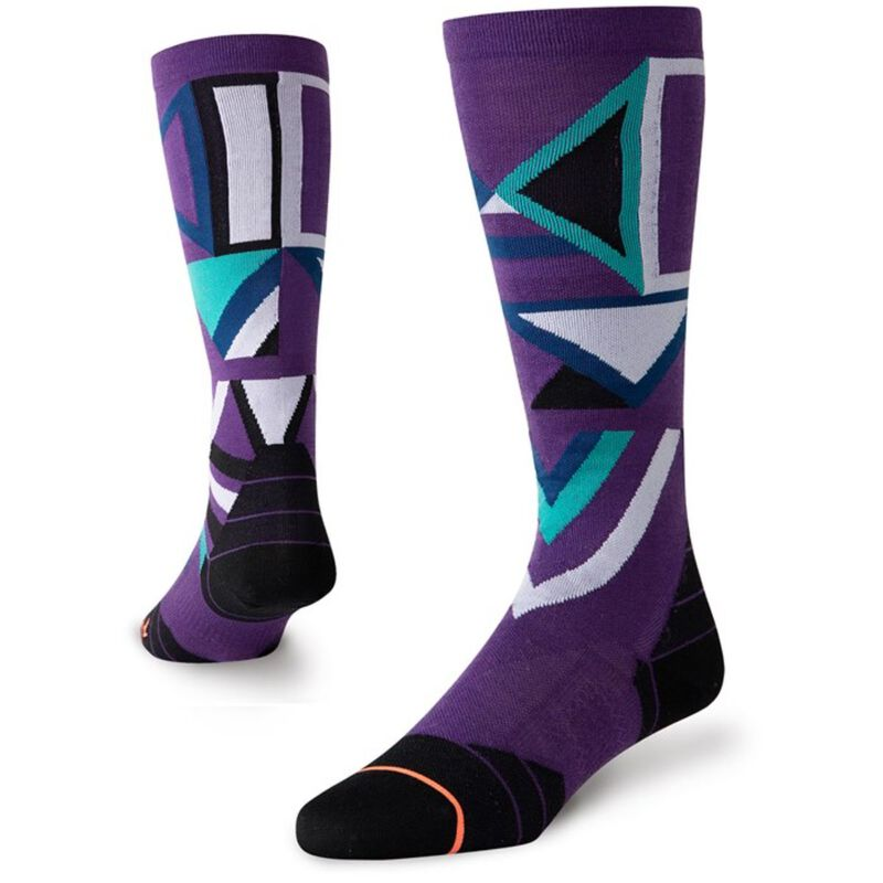 Stance Wisteria Socks Womens image number 0
