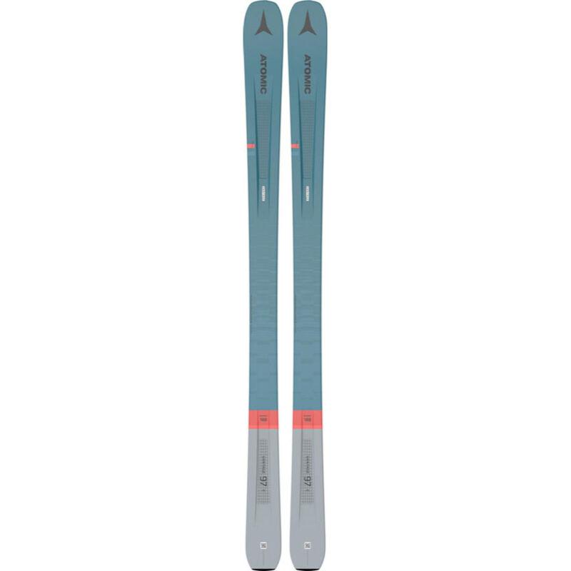Atomic Vantage 97 C Skis Mens image number 0
