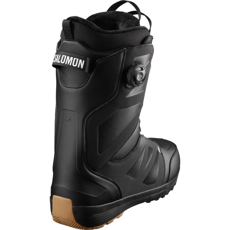 Salomon Launch Boa SJ Snowboard Boots image number 1