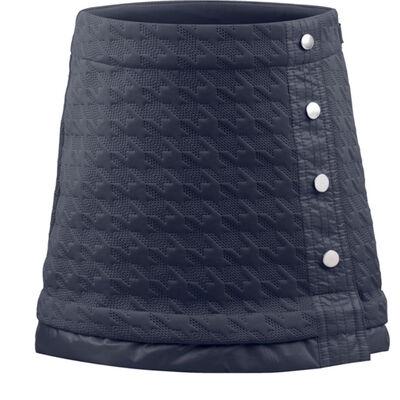 Poivre Blanc Fleece Skirt - Girls