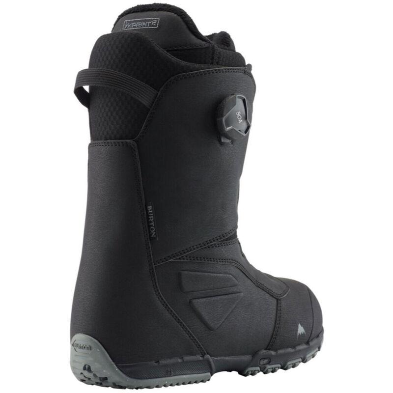Burton Ruler Boa Snowboard Boots Mens image number 1