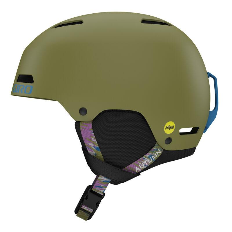Giro Ledge MIPS Helmet image number 1