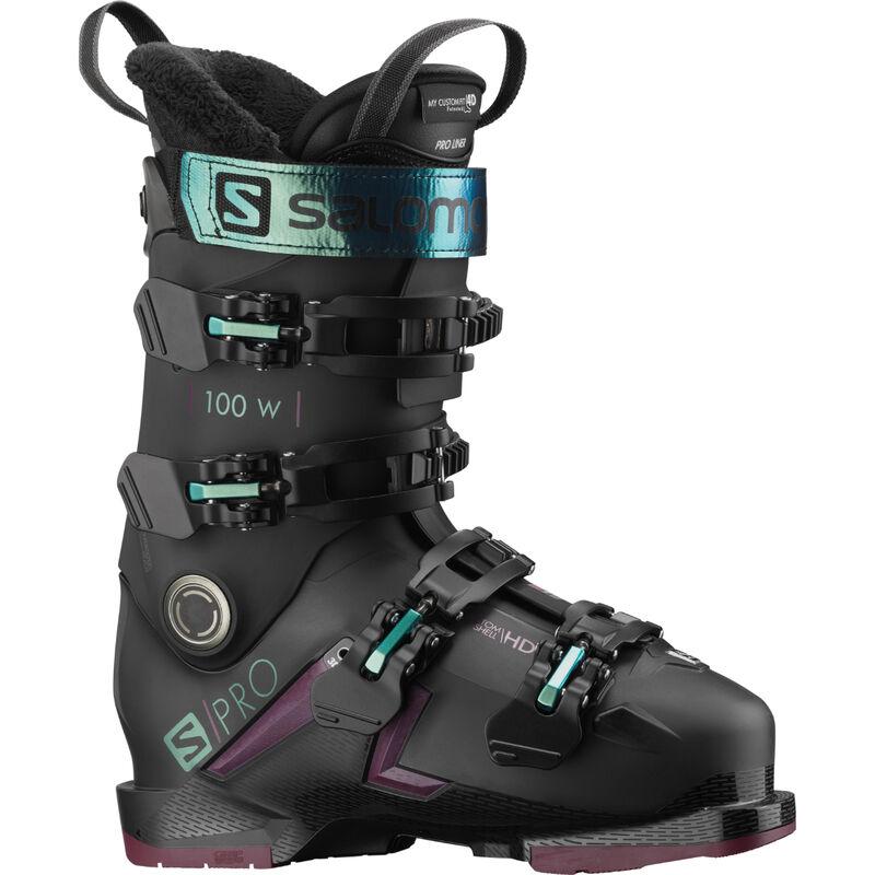 Salomon S/Pro 100 GW Ski Boots Womens image number 0