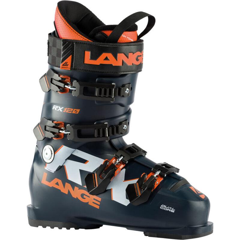 Lange RX 120 Ski Boots - Mens 20/21 image number 0