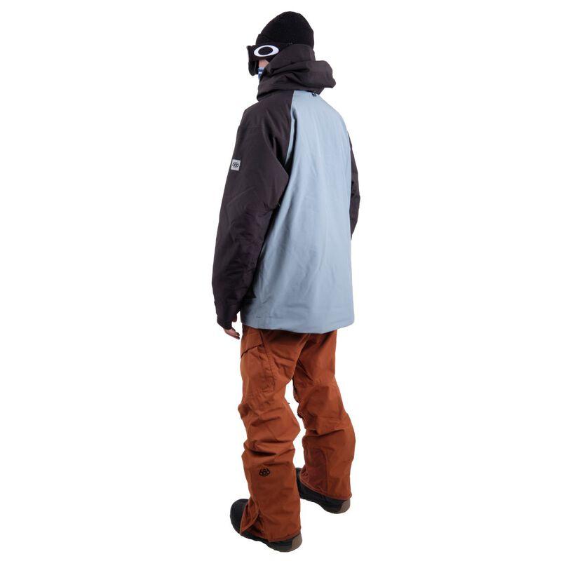 686 GLCR Hydrastash Reserve Insulated Jacket Mens image number 8