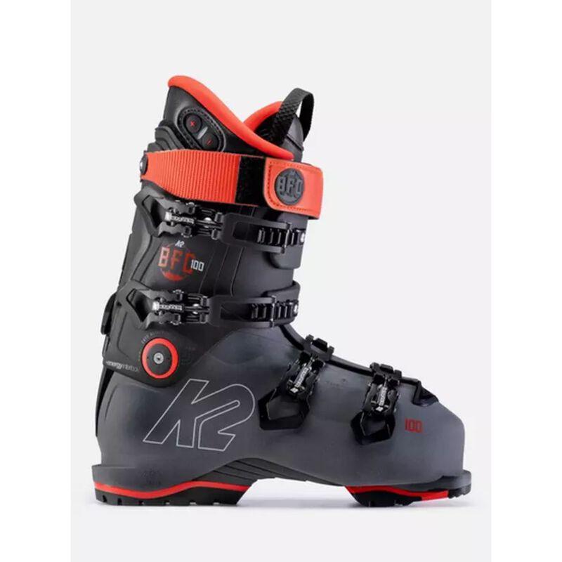 K2 B.F.C. 100 Heat Ski Boots Mens image number 3