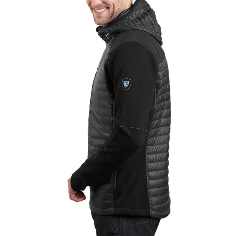 Kuhl Provacateur Hybrid HD Jacket Mens image number 2