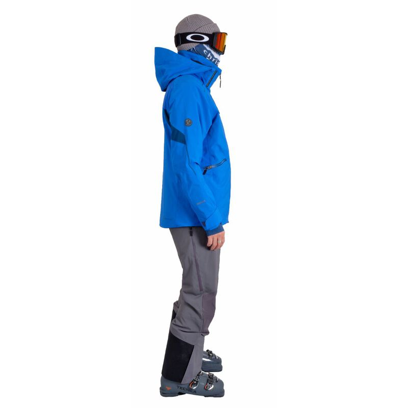 Obermeyer Kodiak Jacket Mens image number 4