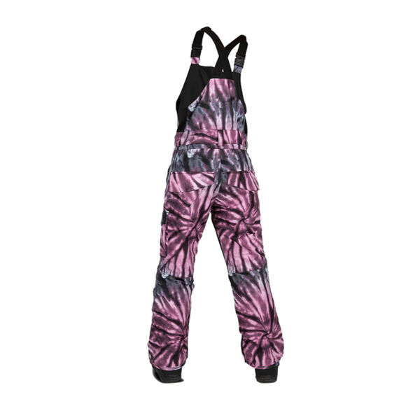 Volcom Barkley Bib Overall Pants Girls