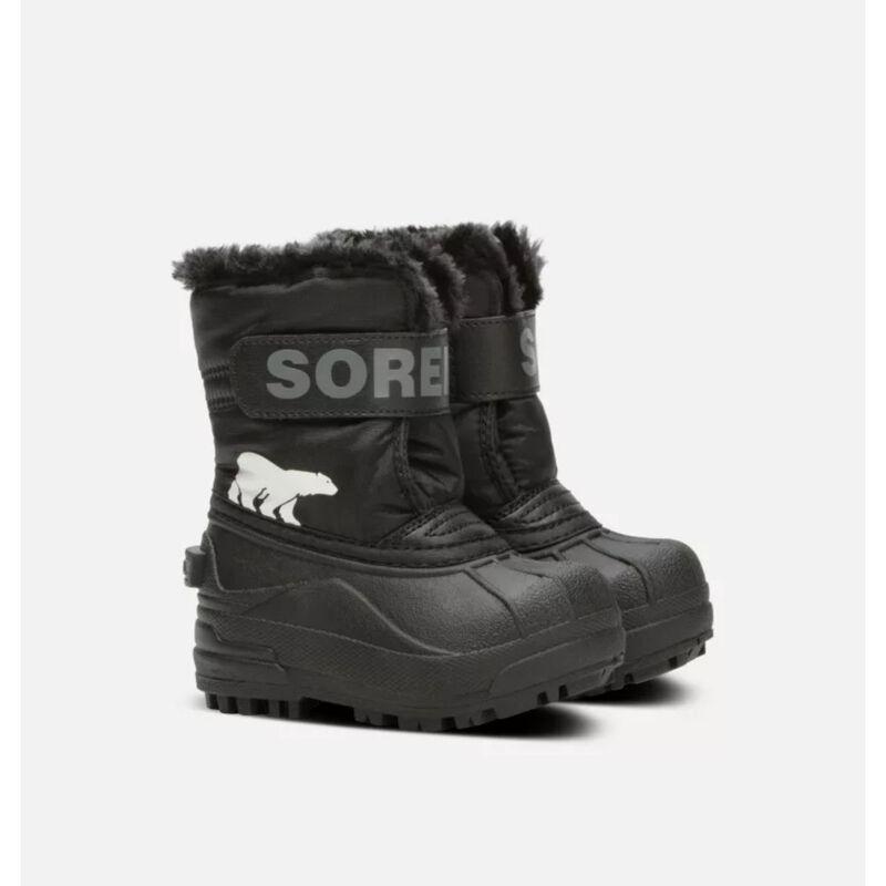 Sorel Toddler Snow Commander Boot image number 1