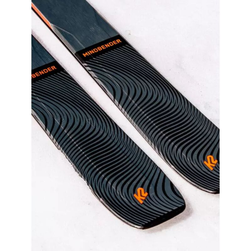 K2 Mindbender 99TI Skis - Mens 20/21 image number 3