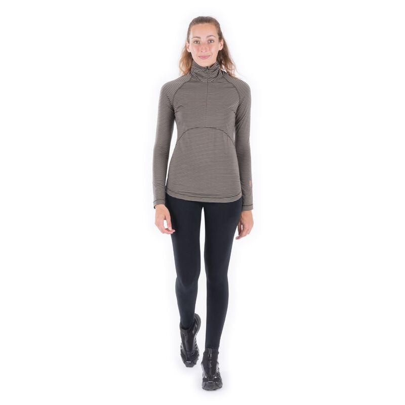 Indygena Shima II Long Sleeve Shirt Womens image number 0