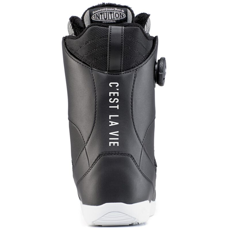 Ride Hera Snowboard Boots - Womens 19/20 image number 1
