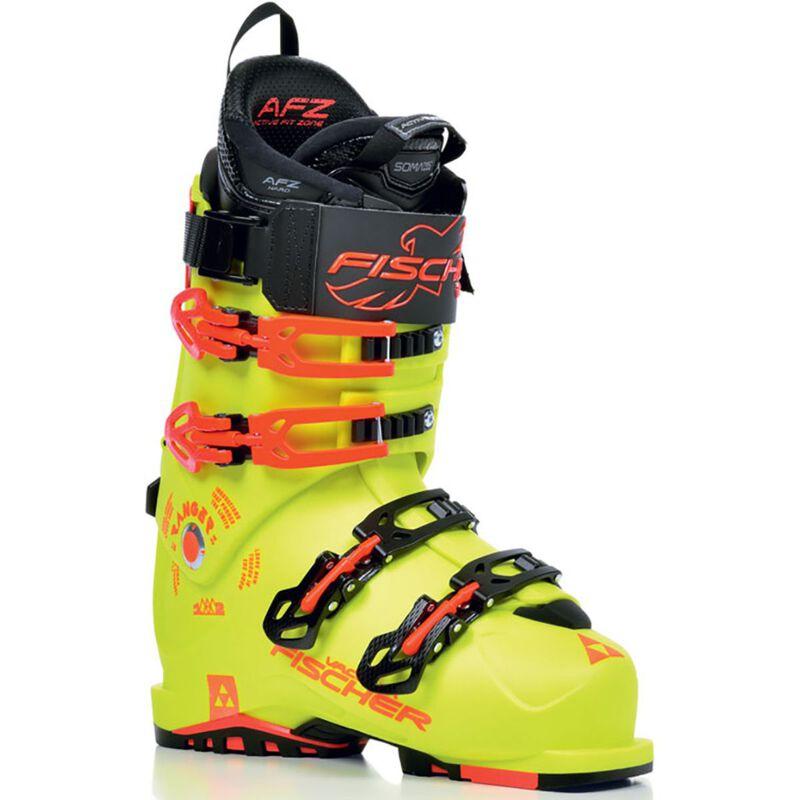 Fischer Ranger 12 Vacuum Ski Boots -  Mens - 2016/2017 image number 1