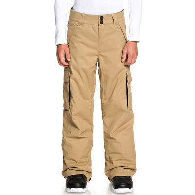 DC Banshee Pants - Boys - 19/20