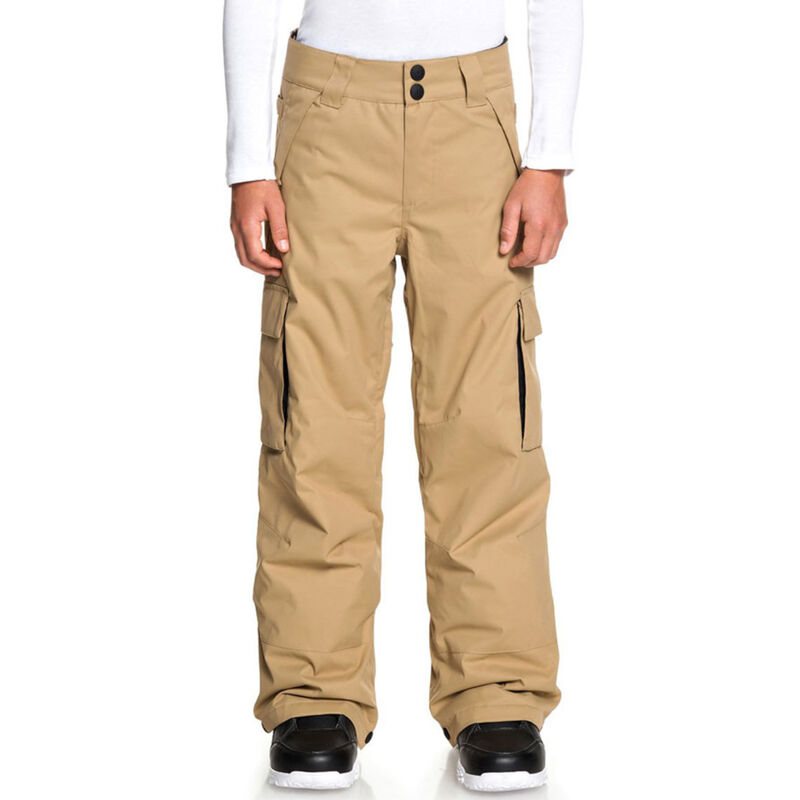 DC Banshee Pants - Boys - 19/20 image number 0