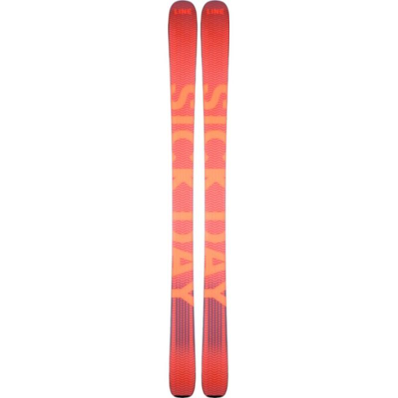 Line Sick Day 94 Skis - Mens 20/21 image number 1